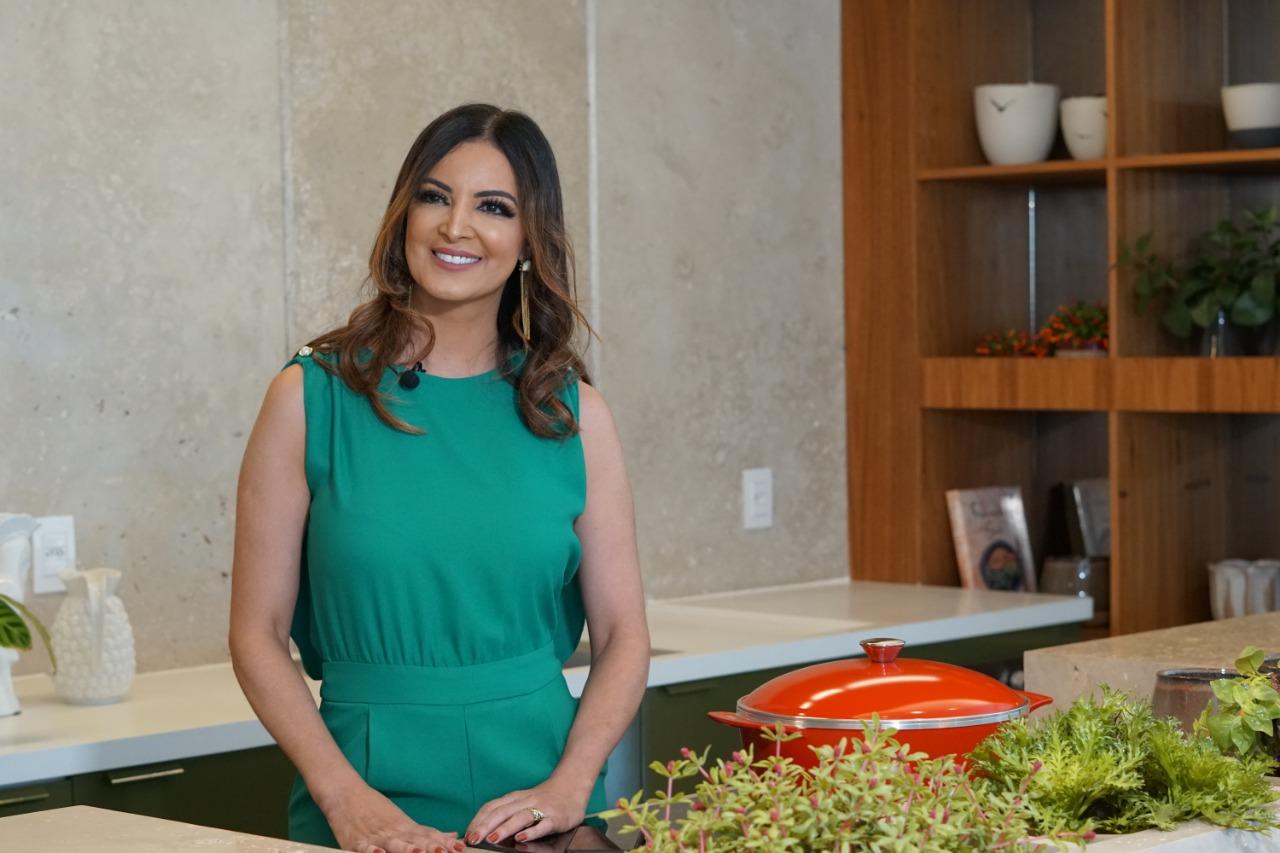 Nutricionista Nany Sado dá dicas para quem quer emagrecer